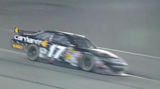 Matt Kenseth takes 1st in the 2nd of the season