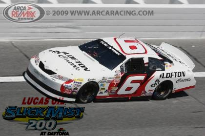 ARCA Racing under way February 7 before NASCAR Bud Shootout