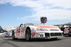 Bailey\'s 300 @ Martinsville Speedway (10-2009)