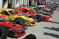 2009 Whelen 300 - Martinsville Speedway