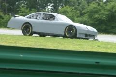 NASCAR Testing @ VIR 5-27-09